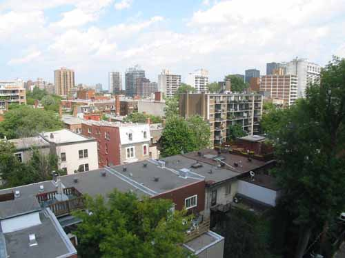Studio / Bachelor Apartments for rent in Montreal (Downtown) at 3565 Lorne - Photo 04 - RentQuebecApartments – L5007