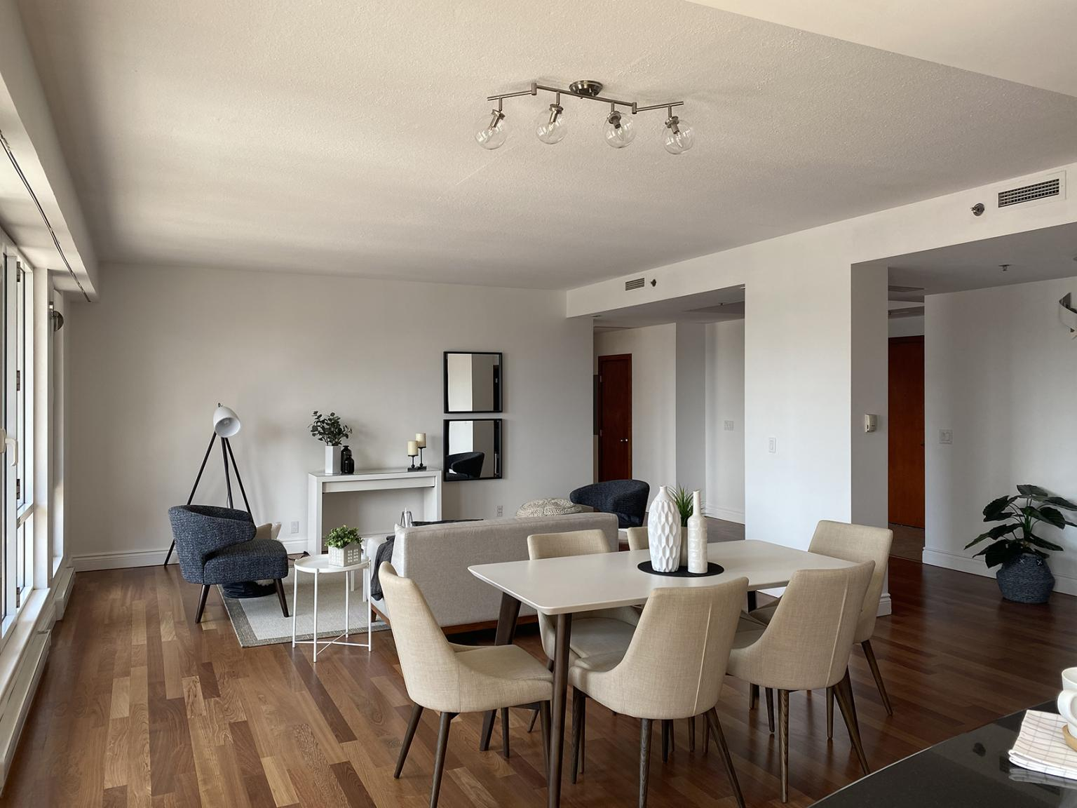 1 bedroom Apartments for rent in Montreal (Downtown) at Le Demetrius - Photo 41 - RentQuebecApartments – L406284