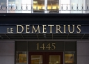 1 bedroom Apartments for rent in Montreal (Downtown) at Le Demetrius - Photo 01 - RentQuebecApartments – L406284