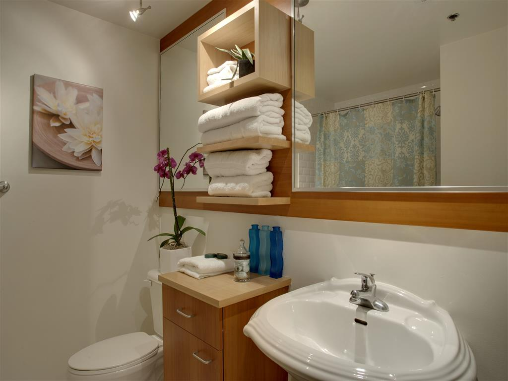 1 bedroom Apartments for rent in Montreal (Downtown) at Le Demetrius - Photo 38 - RentQuebecApartments – L406284
