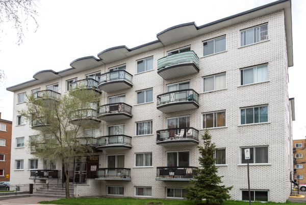 2 bedroom Apartments for rent in Lachine at Lachine Plaza - Photo 08 - RentQuebecApartments – L10038
