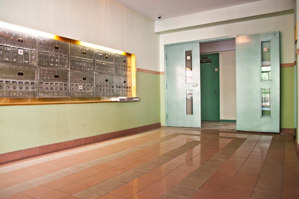 Studio / Bachelor Apartments for rent in Notre-Dame-de-Grace at Longpre - Photo 02 - RentQuebecApartments – L1035