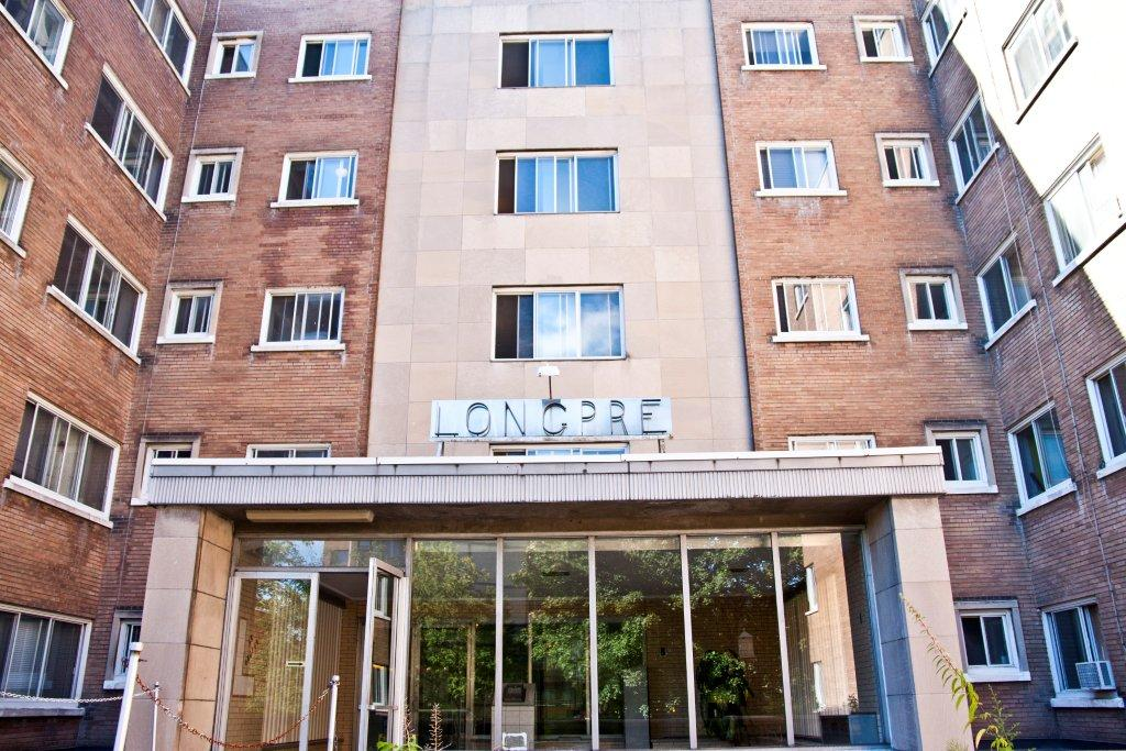 Studio / Bachelor Apartments for rent in Notre-Dame-de-Grace at Longpre - Photo 04 - RentQuebecApartments – L1035