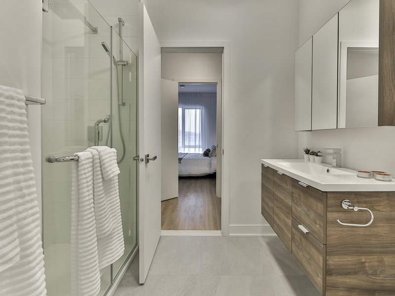 3 bedroom Apartments for rent in Ville St-Laurent - Bois-Franc at Vita - Photo 11 - RentQuebecApartments – L405444