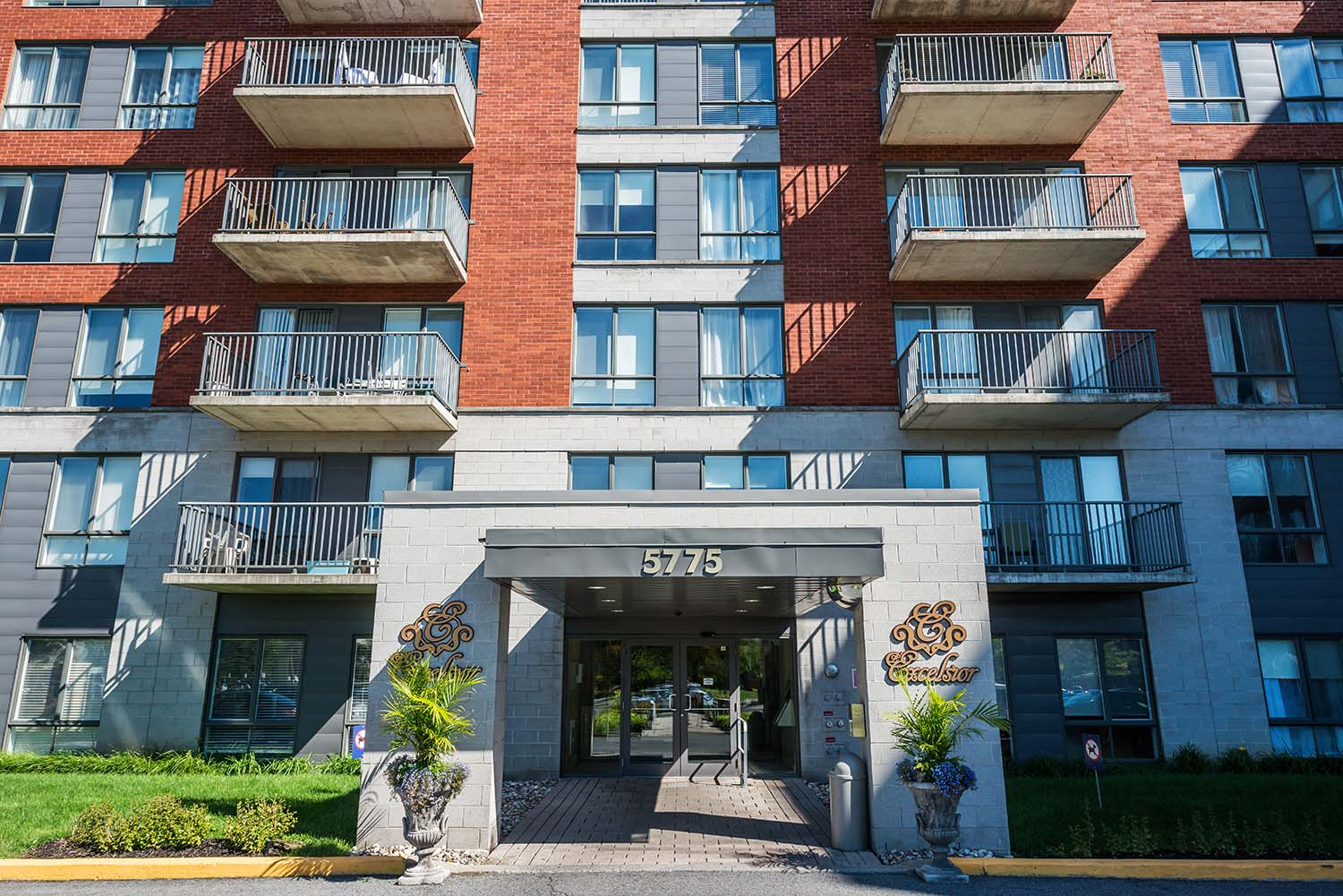 2 bedroom Apartments for rent in Cote-St-Luc at Excelsior - Photo 18 - RentQuebecApartments – L405836