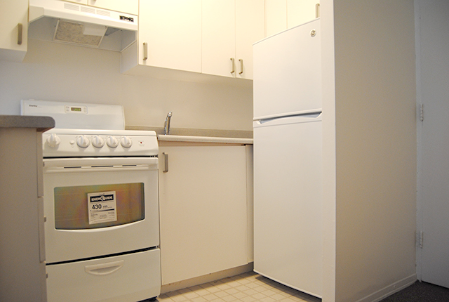 Studio / Bachelor Apartments for rent in Montreal (Downtown) at Lorne - Photo 04 - RentQuebecApartments – L346801