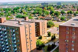 Studio / Bachelor Apartments for rent in Gatineau-Hull at Habitat du Lac Leamy - Photo 06 - RentQuebecApartments – L9125