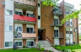 Studio / Bachelor Apartments for rent in La Haute-Saint-Charles at Loretteville - Photo 01 - RentQuebecApartments – L333439