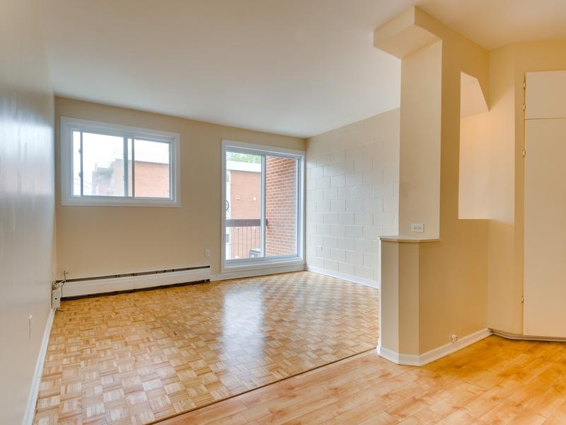 Studio / Bachelor Apartments for rent in La Haute-Saint-Charles at Loretteville - Photo 08 - RentQuebecApartments – L333439