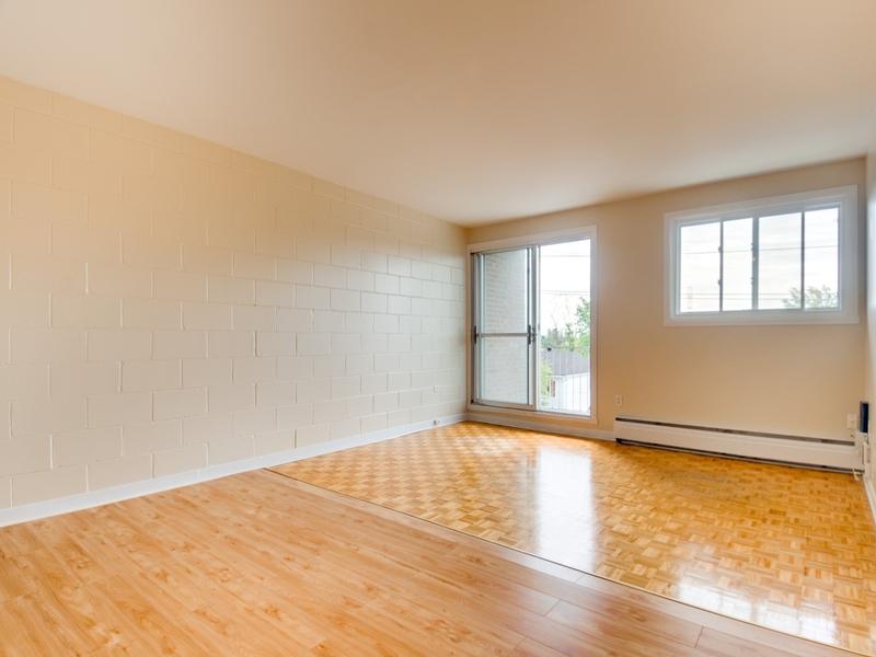 Studio / Bachelor Apartments for rent in La Haute-Saint-Charles at Loretteville - Photo 10 - RentQuebecApartments – L333439