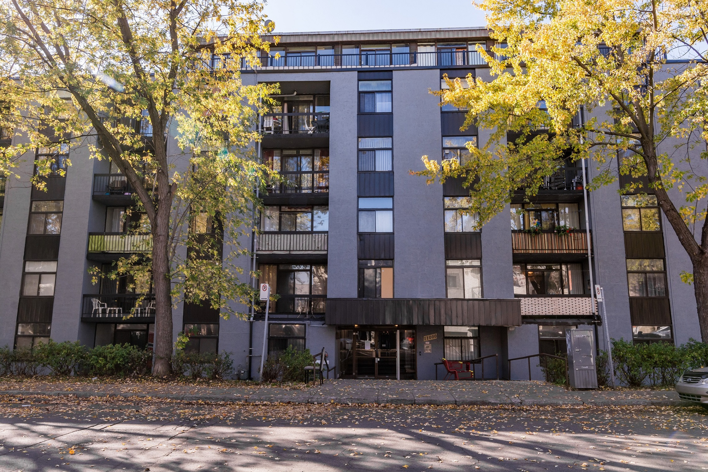 1 bedroom Apartments for rent in Montreal-North at Lacordaire - Photo 05 - RentQuebecApartments – L7644