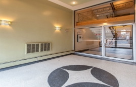 1 bedroom Apartments for rent in Montreal (Downtown) at Alexandre de Seve - Photo 01 - RentQuebecApartments – L168576