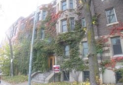 2 bedroom Apartments for rent in Westmount at 4775 Sherbrooke West - Photo 01 - RentQuebecApartments – L3739