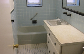 1 bedroom Apartments for rent in Notre Dame de Grace at 4635 Clanranald - Photo 01 - RentQuebecApartments – L20675