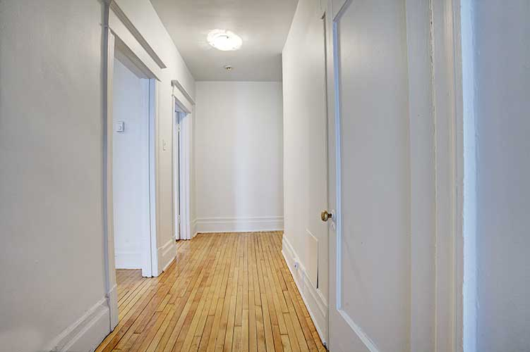 Montreal (Downtown) 1 bedroom apartments for Rent at 2205 ...