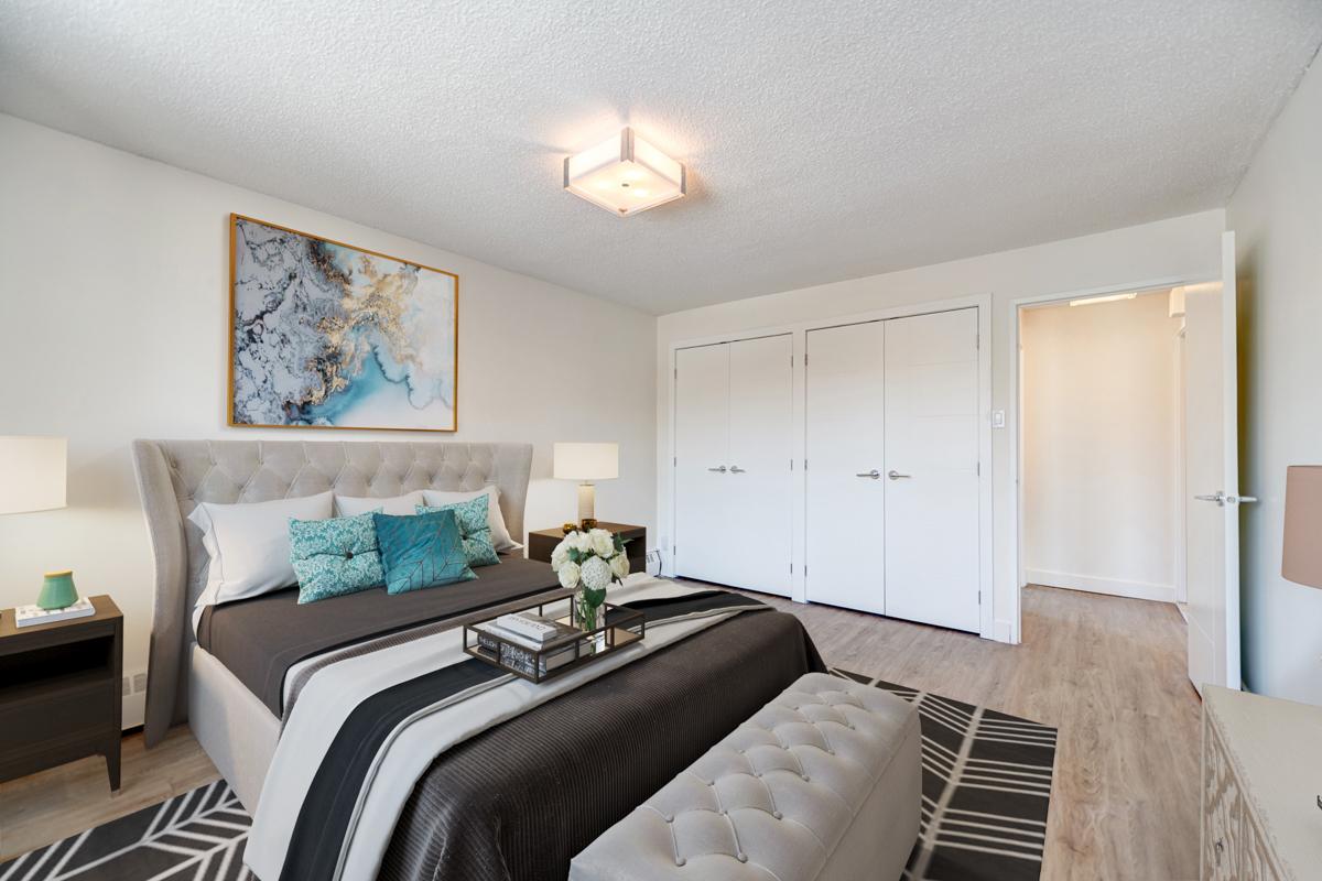 Studio / Bachelor Apartments for rent in Nuns' Island at Hi-Rise 4 - Photo 11 - RentQuebecApartments – L407154