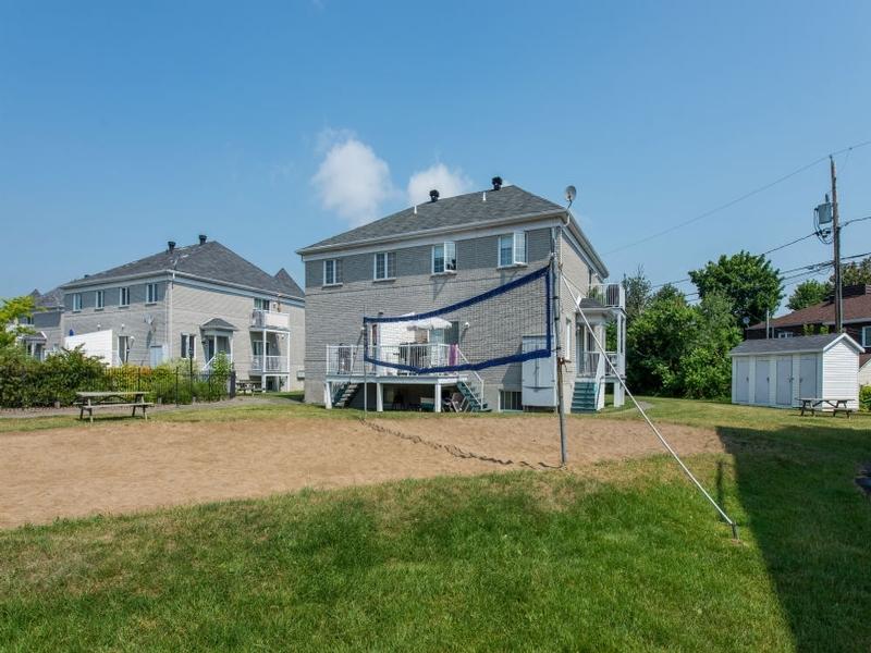 2 bedroom Apartments for rent in Quebec City at Le Domaine de Brugnon - Photo 09 - RentQuebecApartments – L168586