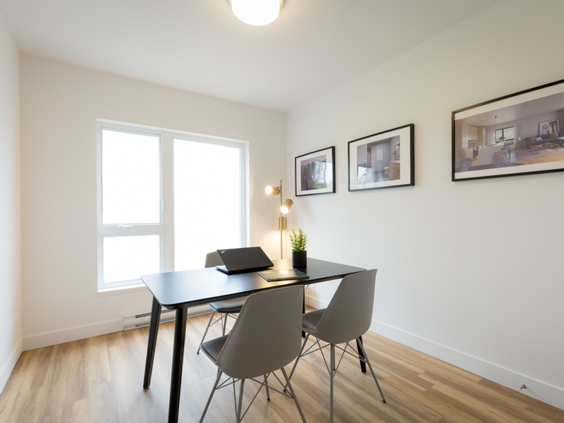 1 bedroom Apartments for rent in Boucherville at Le Filips - Photo 08 - RentQuebecApartments – L401578