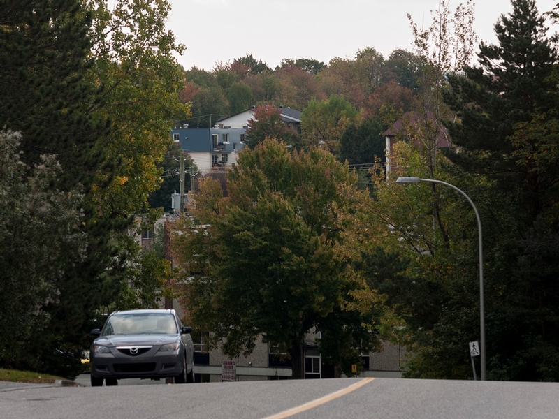 1 bedroom Apartments for rent in Sherbrooke at Le Mezy - Photo 04 - RentQuebecApartments – L333443