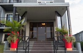 1 bedroom Apartments for rent in Sherbrooke at Le Mezy - Photo 01 - RentQuebecApartments – L333443