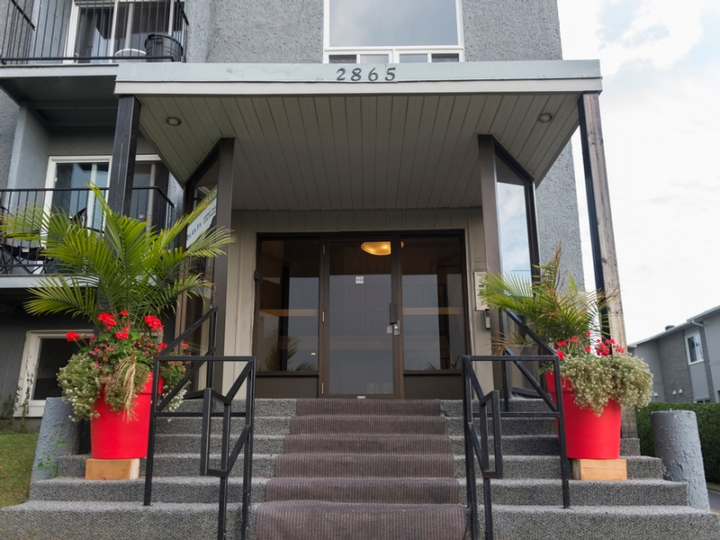 1 bedroom Apartments for rent in Sherbrooke at Le Mezy - Photo 06 - RentQuebecApartments – L333443