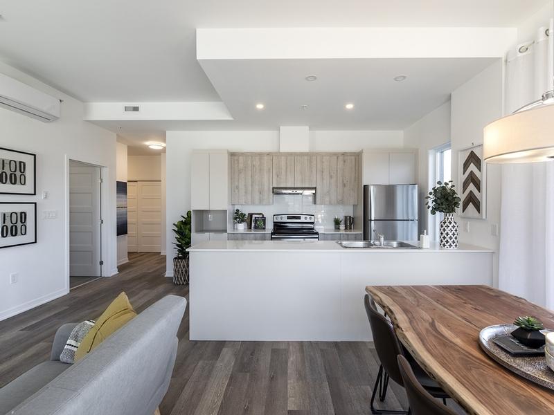 2 bedroom Apartments for rent in Repentigny at Liveo - Photo 11 - RentQuebecApartments – L405446