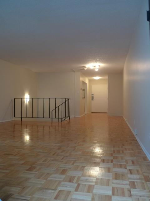 1 bedroom Penthouses for rent in Montreal (Downtown) at 1819 Maisonneuve West - Photo 01 - RentQuebecApartments – L3751