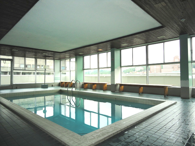 1 bedroom Penthouses for rent in Montreal (Downtown) at 1819 Maisonneuve West - Photo 02 - RentQuebecApartments – L3751