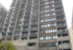 1 bedroom Apartments for rent in Downtown Montreal at 1819 Maisonneuve West - Photo 01 - RentQuebecApartments – L3751