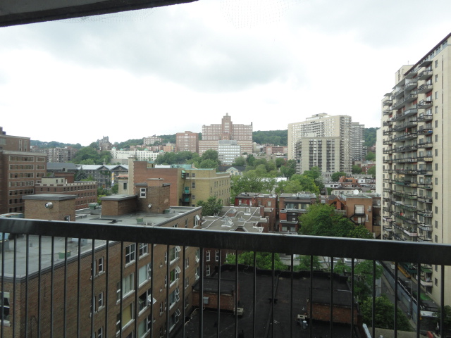 1 bedroom Penthouses for rent in Montreal (Downtown) at 1819 Maisonneuve West - Photo 09 - RentQuebecApartments – L3751