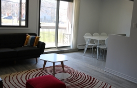 1 bedroom Apartments for rent in Dollard-des-Ormeaux at Place Fairview - Photo 01 - RentQuebecApartments – L404486