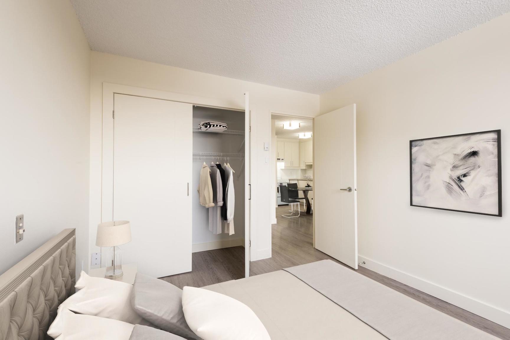 2 bedroom Apartments for rent in Laval at Le Quatre Cent - Photo 13 - RentQuebecApartments – L407185