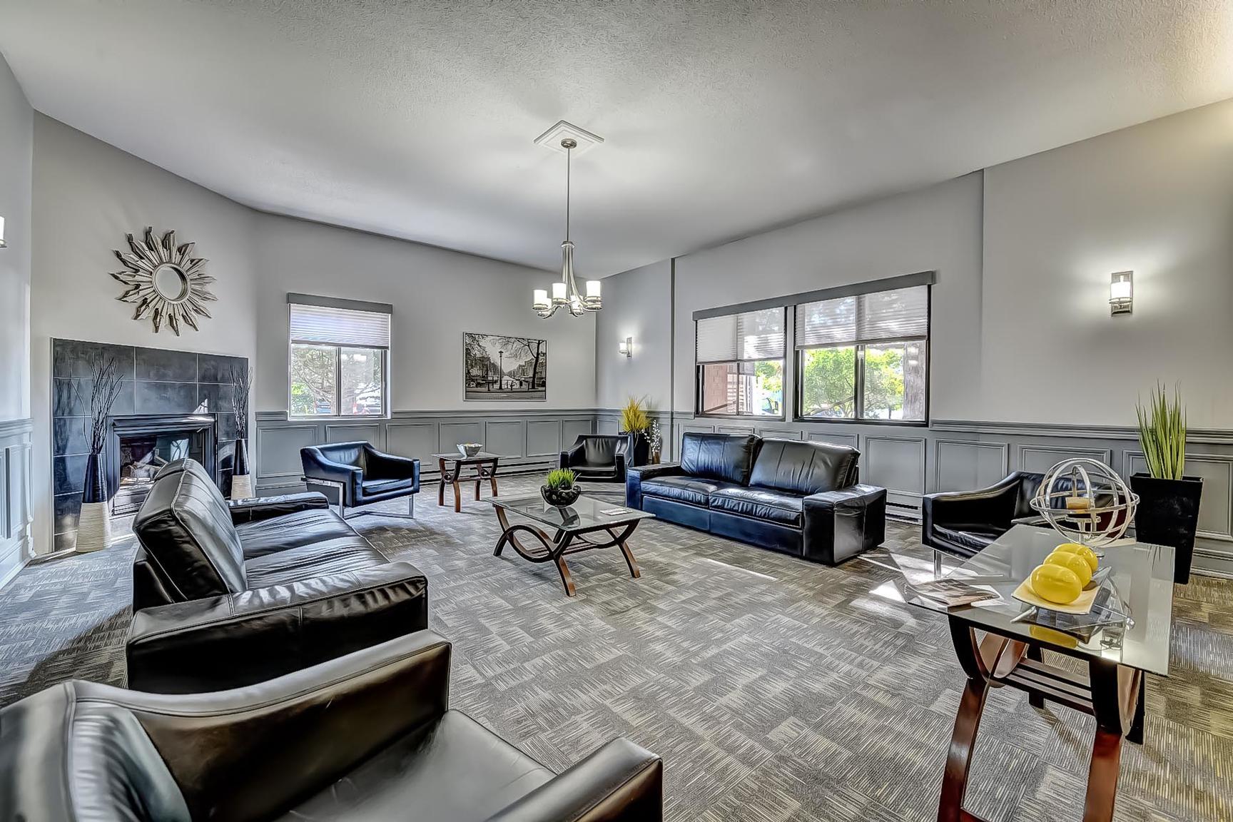 2 bedroom Apartments for rent in Laval at Le Quatre Cent - Photo 23 - RentQuebecApartments – L407185