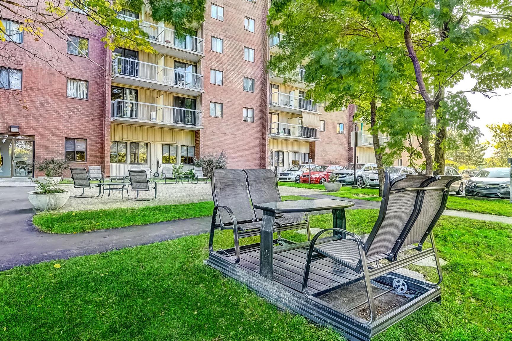 2 bedroom Apartments for rent in Laval at Le Quatre Cent - Photo 18 - RentQuebecApartments – L407185