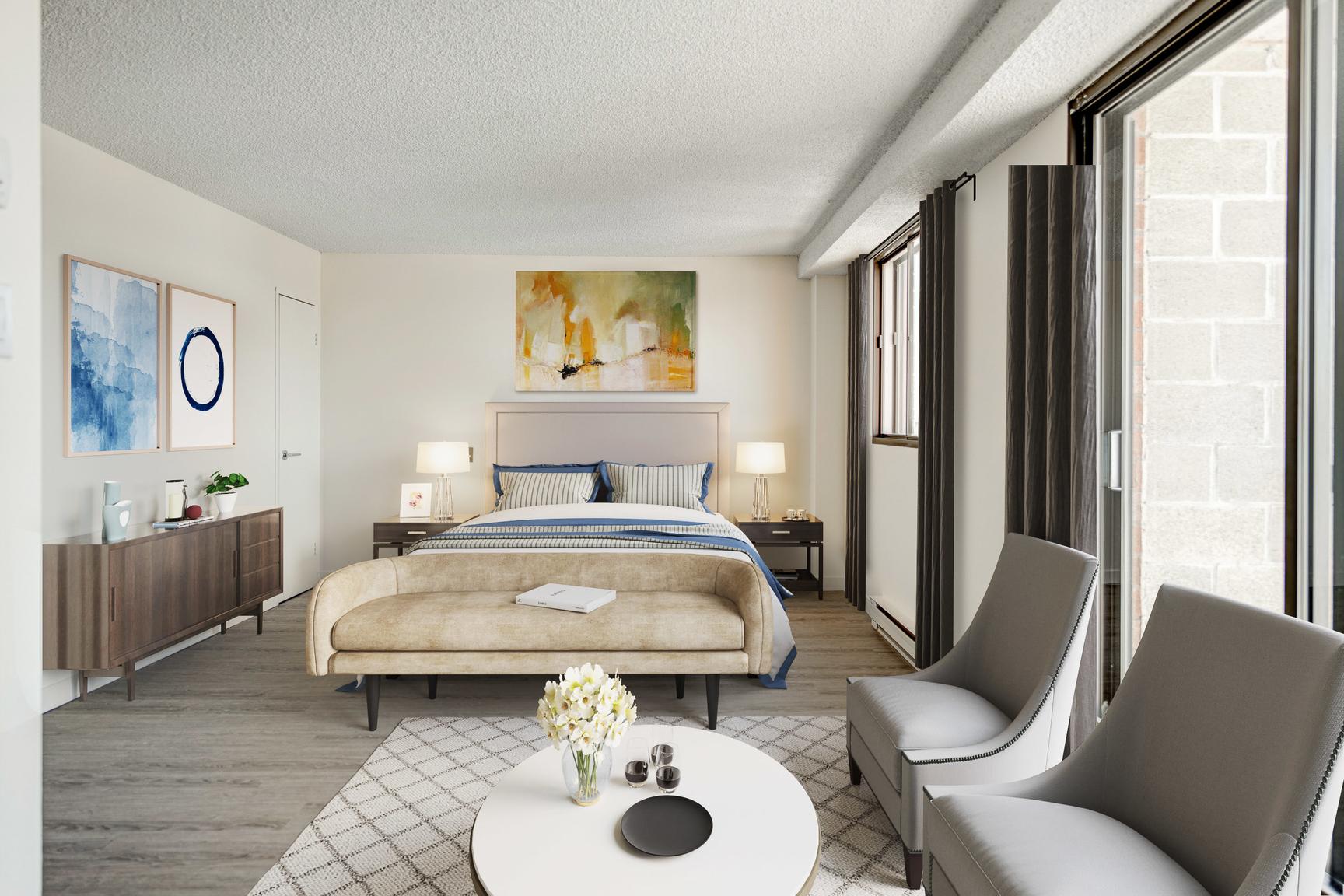 2 bedroom Apartments for rent in Laval at Le Quatre Cent - Photo 07 - RentQuebecApartments – L407185
