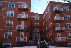 2 bedroom Apartments for rent in Cote-des-Neiges at Highland Park - Photo 01 - RentQuebecApartments – L5824