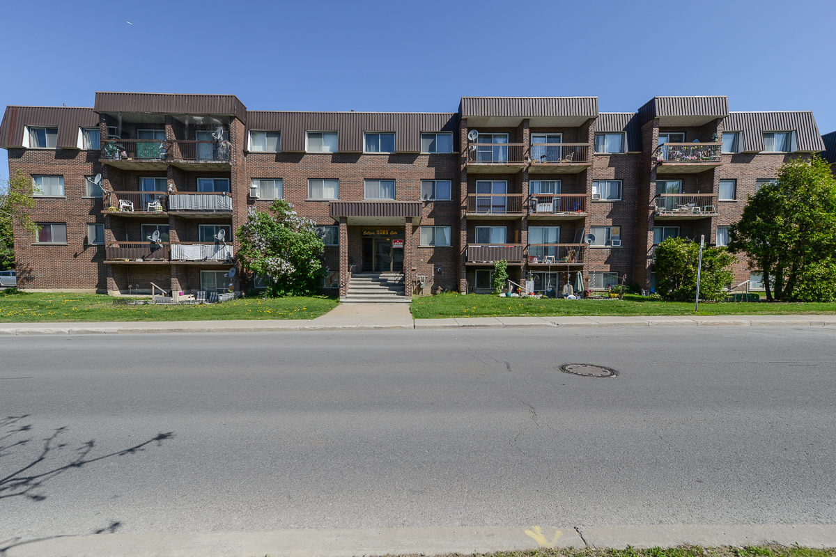 2 bedroom Apartments for rent in Laval at 5085 Notre Dame - Photo 06 - RentQuebecApartments – L28111