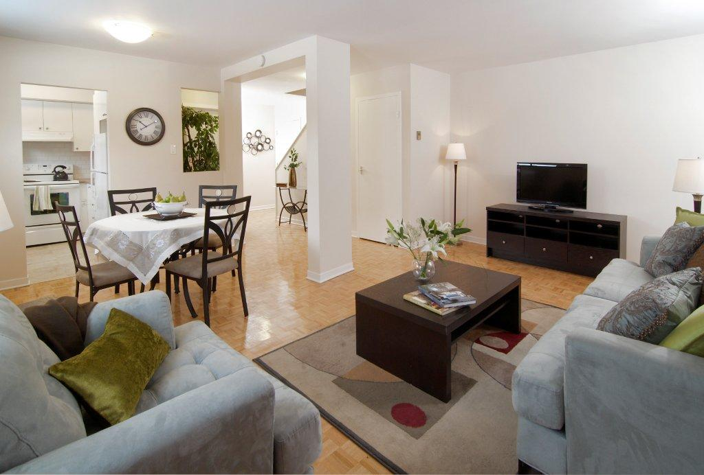 2 bedroom Apartments for rent in Pointe-Claire at Southwest One - Photo 17 - RentQuebecApartments – L1295