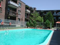 Studio / Bachelor Apartments for rent in Dollard-des-Ormeaux at Place Fairview - Photo 06 - RentQuebecApartments – L1929