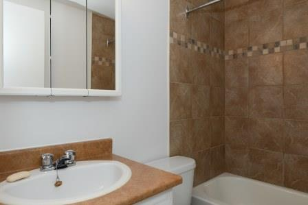 3 bedroom Apartments for rent in Saint Lambert at Projets Preville 2 - Photo 12 - RentQuebecApartments – L5972