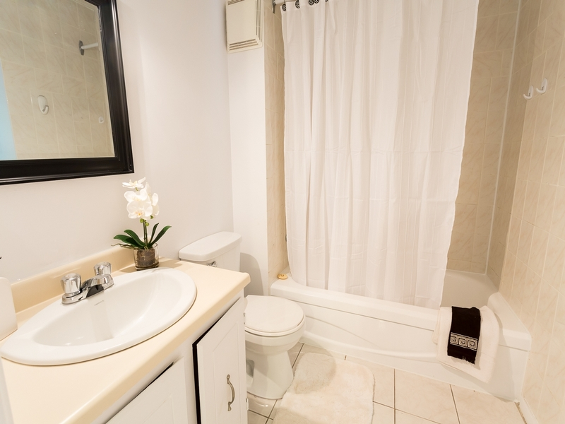 1 bedroom Apartments for rent in Sainte Julie at Grand Sud - Photo 01 - RentQuebecApartments – L6073