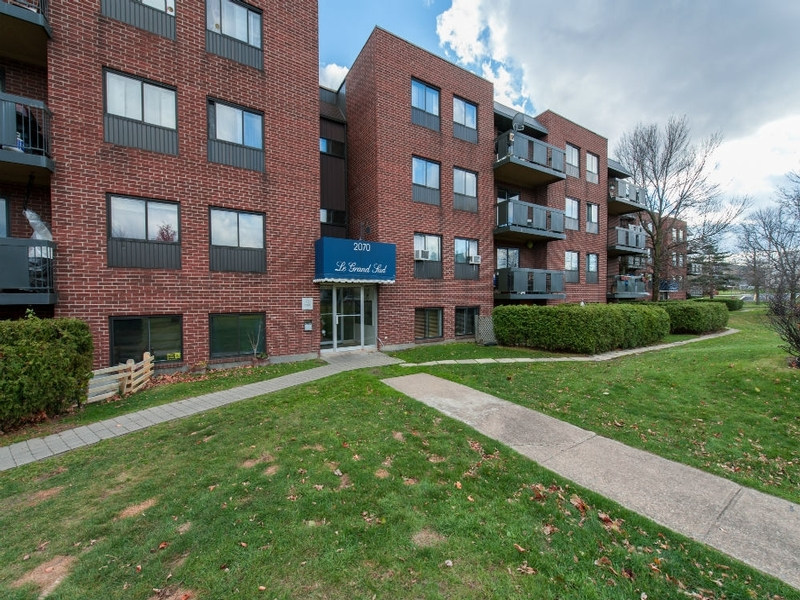 1 bedroom Apartments for rent in Sainte Julie at Grand Sud - Photo 05 - RentQuebecApartments – L6073