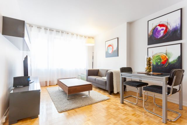 1 bedroom Apartments for rent in Montreal (Downtown) at Luna - Photo 06 - RentQuebecApartments – L4942