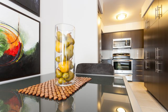 1 bedroom Apartments for rent in Montreal (Downtown) at Luna - Photo 09 - RentQuebecApartments – L4942
