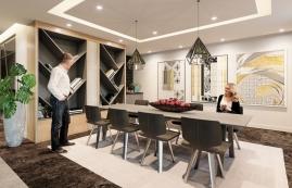 3 bedroom Apartments for rent in Candiac at Mostra Candiac - Photo 01 - RentQuebecApartments – L405436