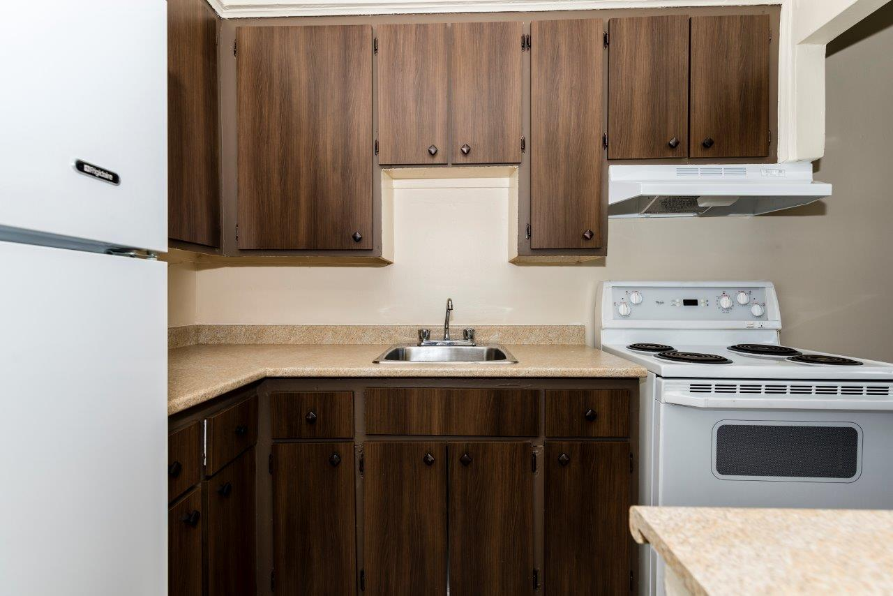 2 bedroom Apartments for rent in Ahuntsic-Cartierville at Villa St-Germain - Photo 04 - RentQuebecApartments – L179179