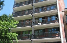 1 bedroom Apartments for rent in Montreal at 3565 Lorne - Photo 01 - RentQuebecApartments – L20540