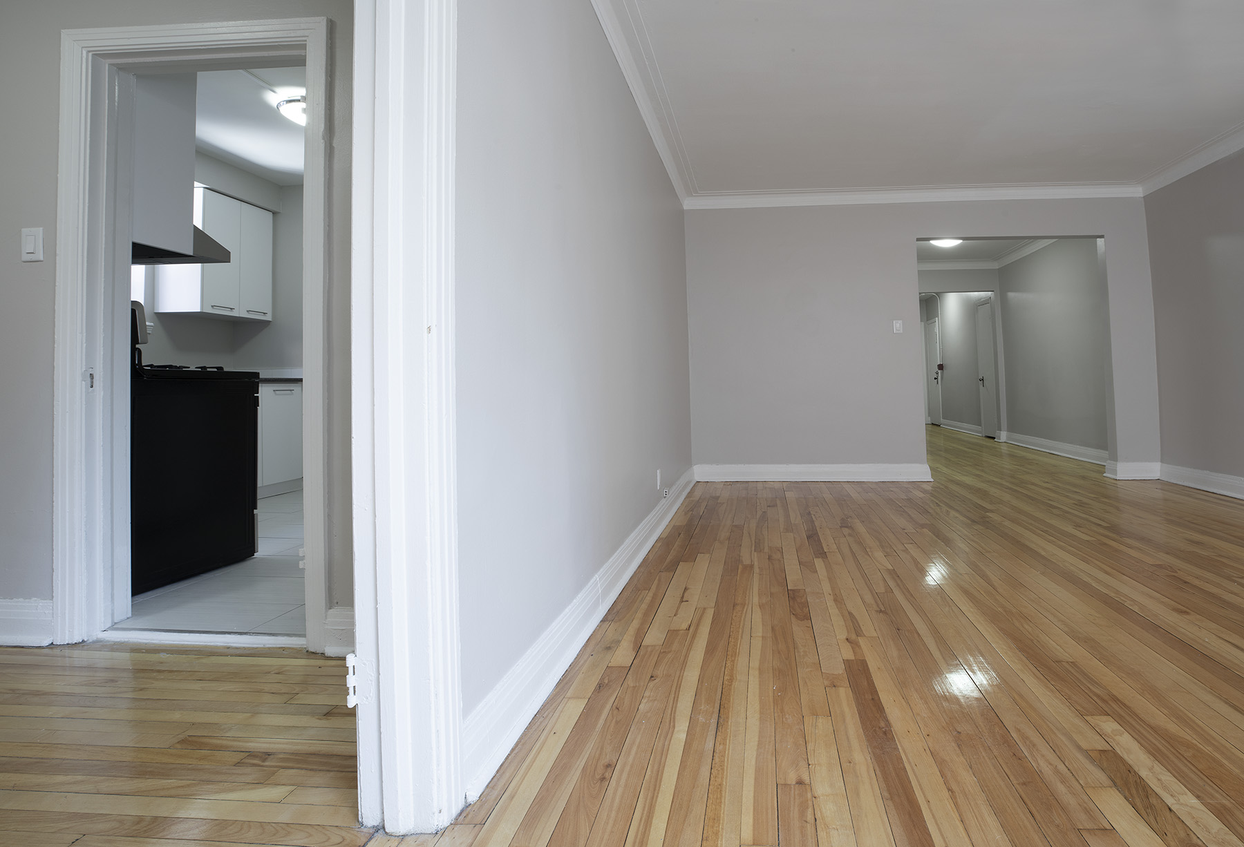 3 bedroom Apartments for rent in Cote-des-Neiges at 5000 Clanranald - Photo 13 - RentQuebecApartments – L401549