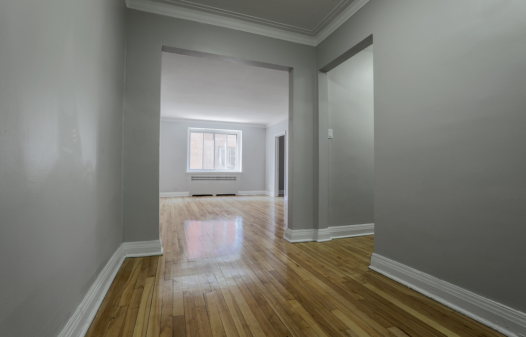 3 bedroom Apartments for rent in Cote-des-Neiges at 5000 Clanranald - Photo 09 - RentQuebecApartments – L401549