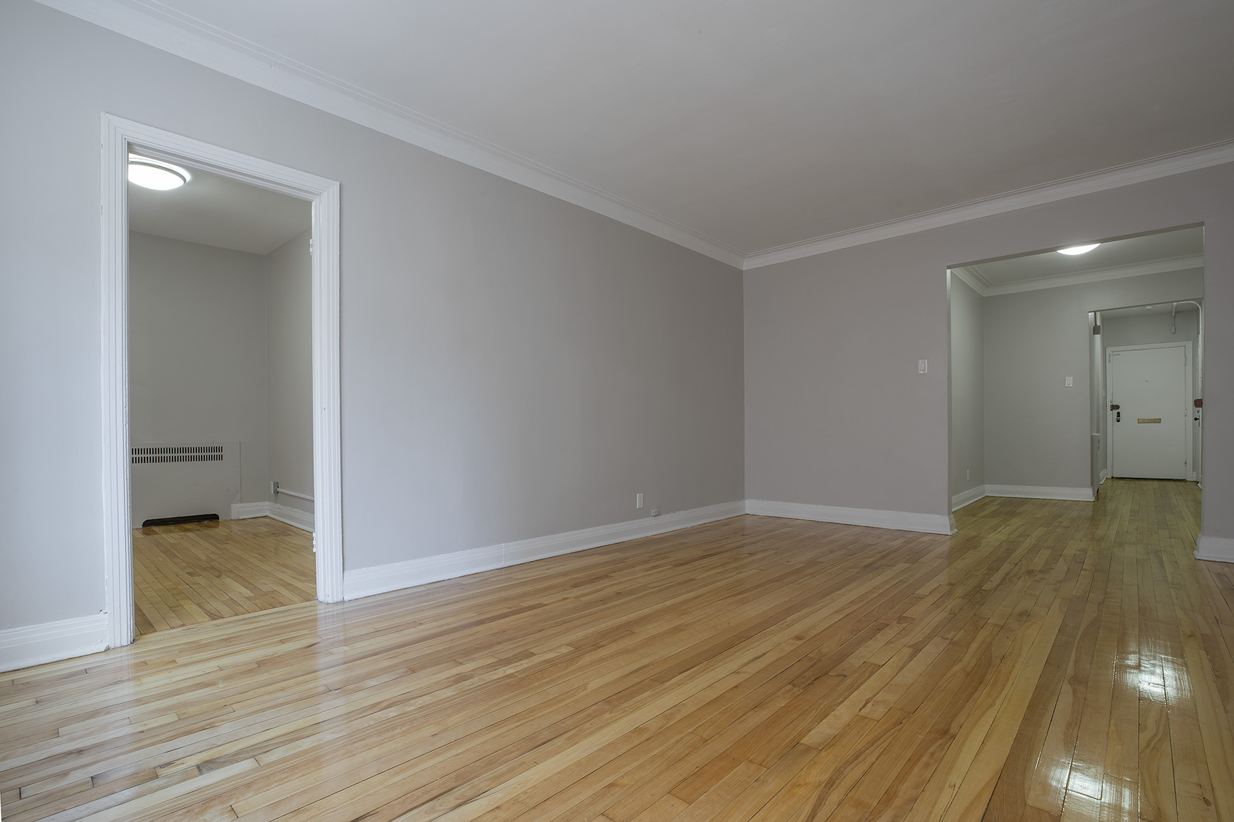 3 bedroom Apartments for rent in Cote-des-Neiges at 5000 Clanranald - Photo 12 - RentQuebecApartments – L401549